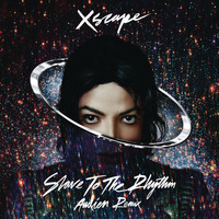 Michael Jackson - Slave to the Rhythm (Audien Remix Radio Edit)