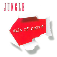 Jungle - Wild at Heart