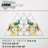 Vincenzo de Robertis - You Are The One