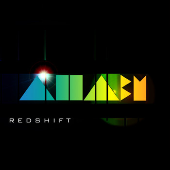 Allaby - Redshift