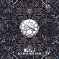 Digicult - Every Single Second Remixes