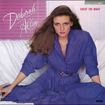 Deborah Allen - Cheat the Night