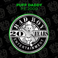 Puff Daddy - P.E. 2000 (Explicit)