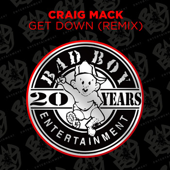 Craig Mack - Get Down (Remix [Explicit])