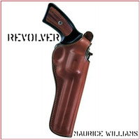 Maurice Williams - Revolver