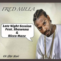 Shawnna - Late Night Session (feat. Shawnna & Ricco Maze)