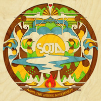SOJA - Amid the Noise and Haste (Explicit)