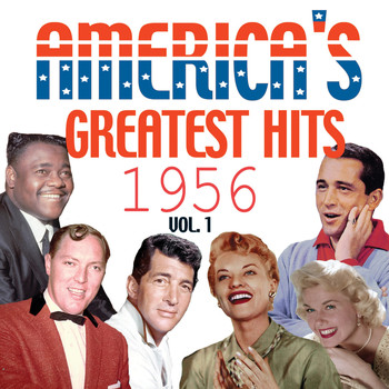 Various Artists - America's Greatest Hits 1956, Vol. 1