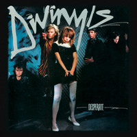 Divinyls - Desperate