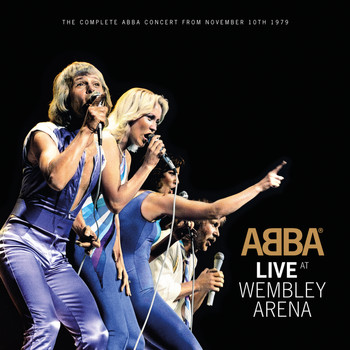 Abba - Knowing Me, Knowing You - Live At Wembley Arena, London/1979