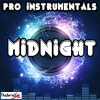 Pro Instrumentals - Midnight (Karaoke Version) [Originally Performed By Coldplay]