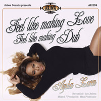 Aysha Loren - Feel Like Making Love