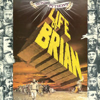 Monty Python - Monty Python's Life Of Brian (Original Motion Picture Soundtrack [Explicit])