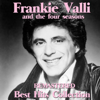 Frankie Valli And The Four Seasons - Frankie Valli and the Four Seasons