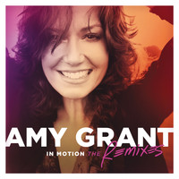 Amy Grant - In Motion