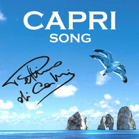 Peppino Di Capri - Capri Song (Dedicated to Capri)