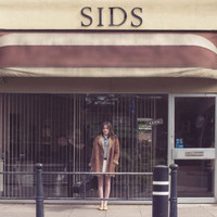 Jerry Williams - A Hairdressers Called Sids