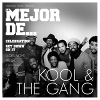Kool & The Gang - Lo Mejor De Kool & The Gang