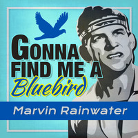 Marvin Rainwater - Gonna Find Me a Bluebird