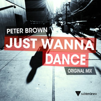 Peter Brown - Just Wanna Dance