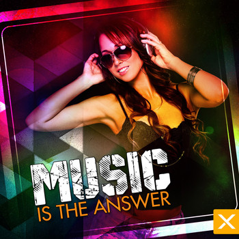 Various Artists - Music Is the Answer