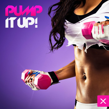 Various Artists - Pump It Up!