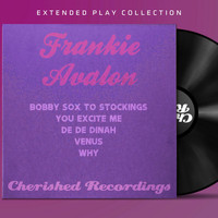 Frankie Avalon - Frankie Avalon: The Extended Play Collection