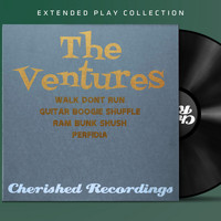 The Ventures - The Ventures: The Extended Play Collection