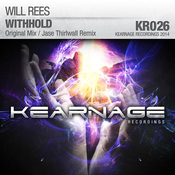Will Rees - Withhold