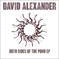 David Alexander - Both Sides Of The Pond EP