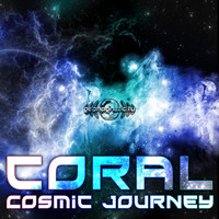Coral - Cosmic Journey EP