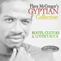 Gyptian - Flava McGregor Presents: Gyptian Collection
