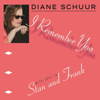 Diane Schuur - I Remember You