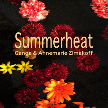 Ganga - Summerheat (feat. Annemarie Zimakoff)