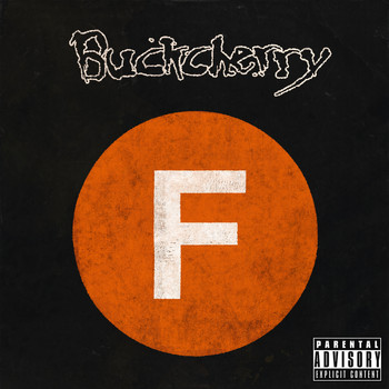 Buckcherry - Fuck (Explicit)
