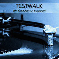 Jürgen Driessen - Testwalk