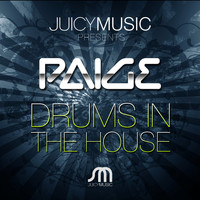 Paige - Drums in the House