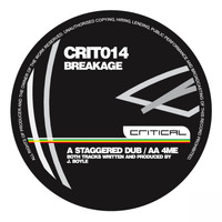 Breakage - Staggered Dub / 4 Me
