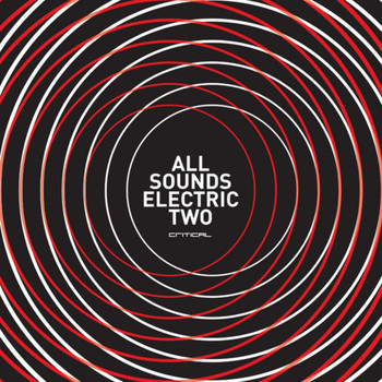 Various Artists - All Sounds Electric 2