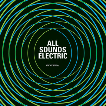 Various Artists - All Sounds Electric CD1