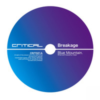 Breakage - Blue Mountain / Astro