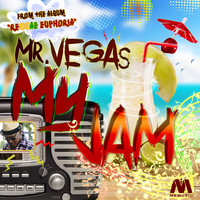 Mr Vegas - My Jam - Single