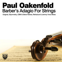 Paul Oakenfold - Barber's Adagio For Strings