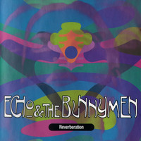 Echo And The Bunnymen - Reverberation
