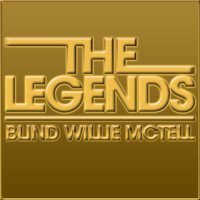 Blind Willie McTell - The Legends