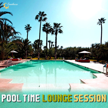 Various Artists - Pool Time Lounge Session