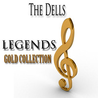 The Dells - Legends Gold Collection