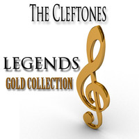 The Cleftones - Legends Gold Collection
