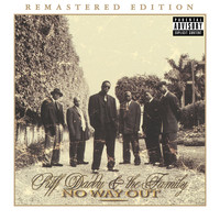 Puff Daddy & The Family - No Way Out (Remastered Edition) (Explicit)