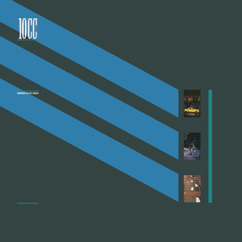 10cc - Windows In The Jungle (Re-Presents)